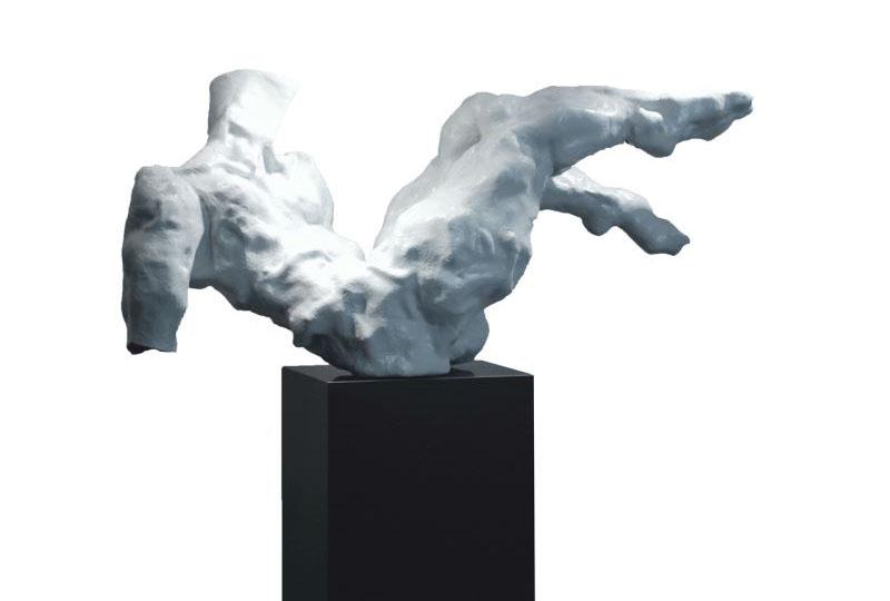 II Auction of Sculpture