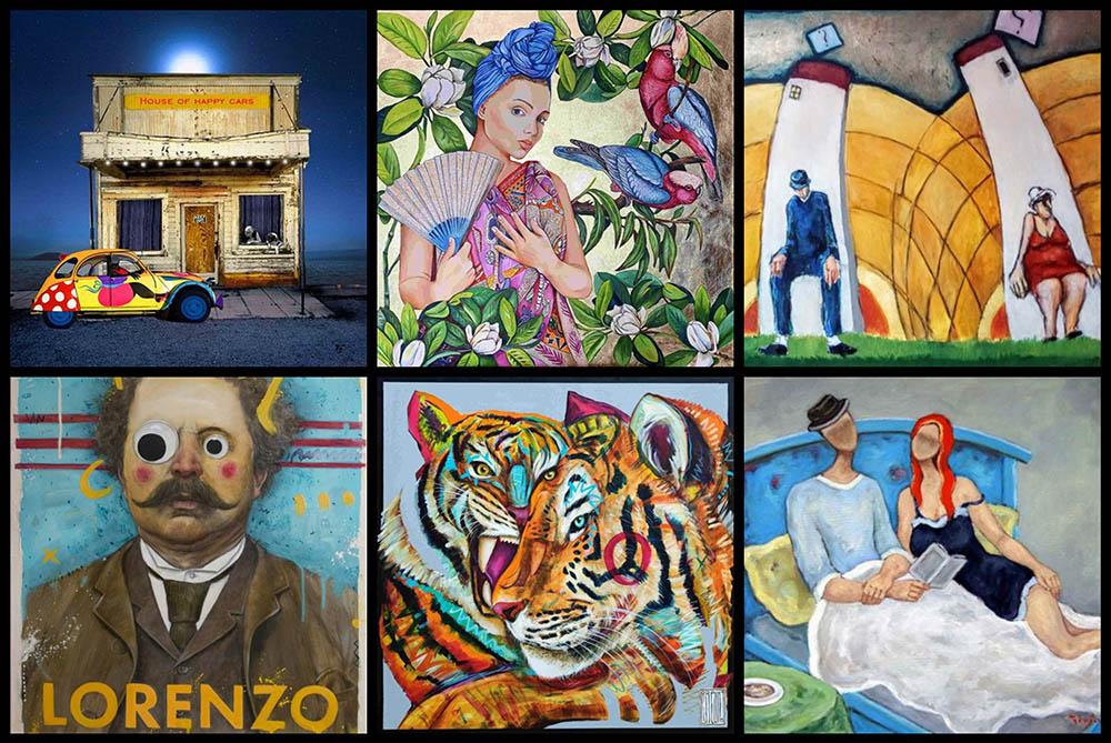 Wenus z Milo jedzie na urlop | 51. Aukcja Nowej Sztuki w Art in House