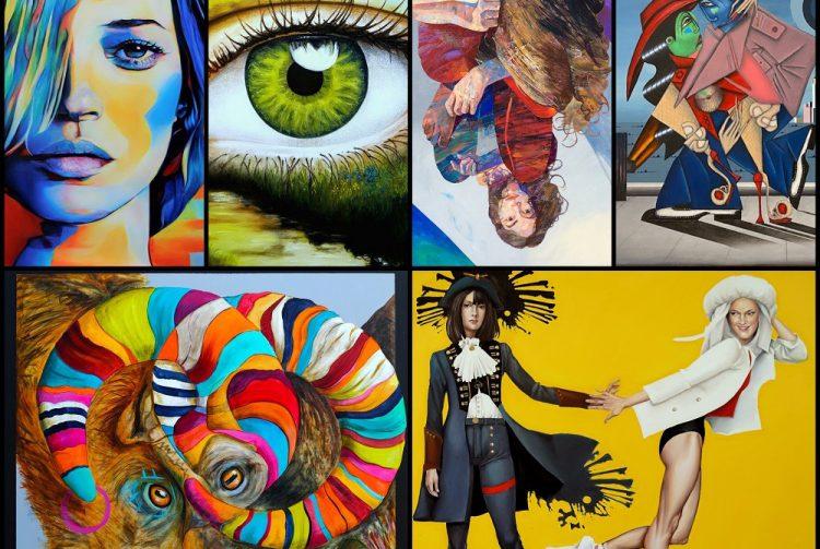 Kubizm w Casablance, czyli 52. Aukcja Nowej Sztuki